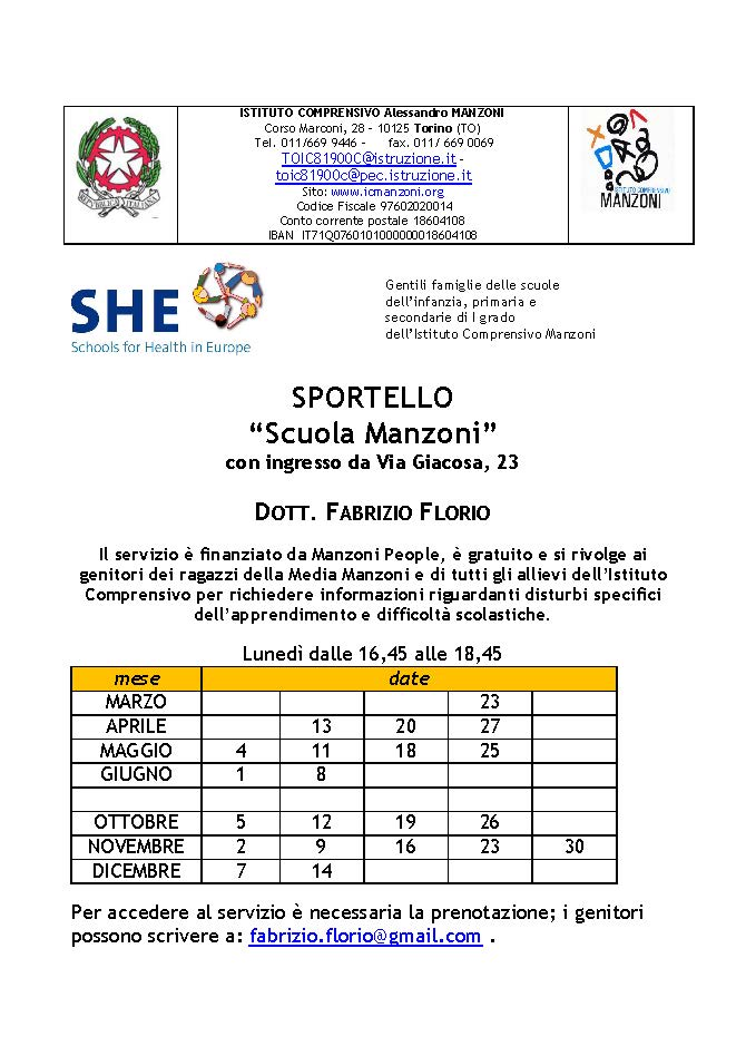 17mar15 as_14-15 Sportello Florio
